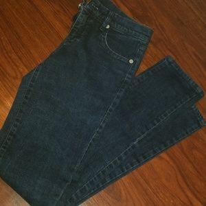 BCBGMAXAZRIA skinny jeans
